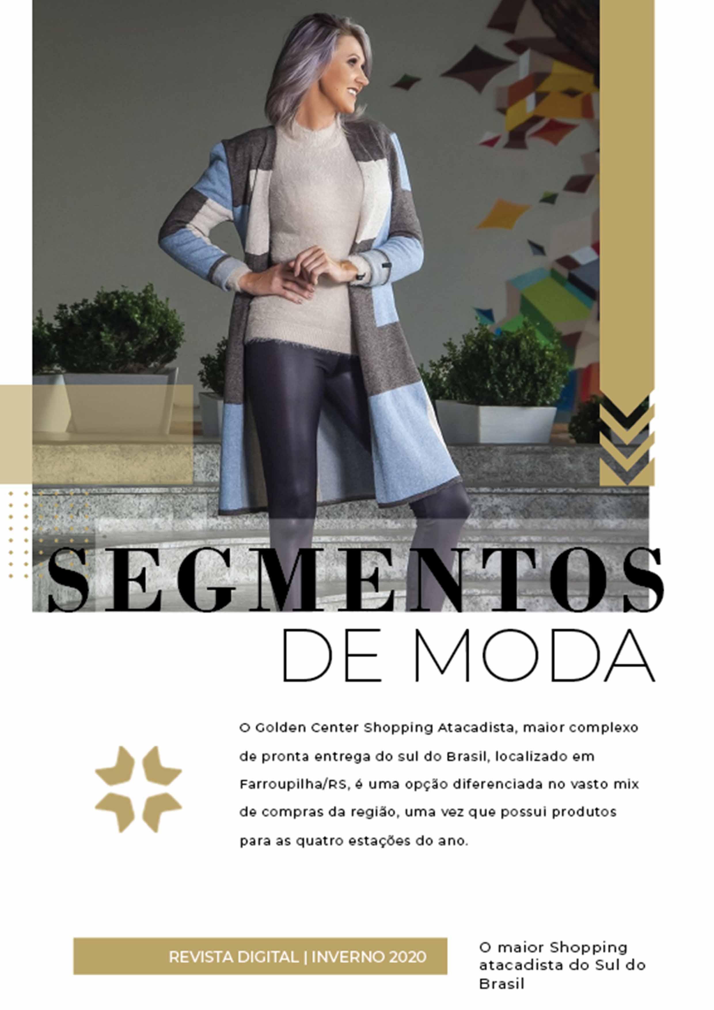 Revista Digital |Segmentos